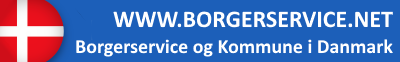 Borgerservice Aakirkeby
